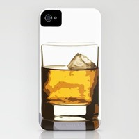 Old Scotch Whiskey iPhone Case by Franco Nico | Society6
