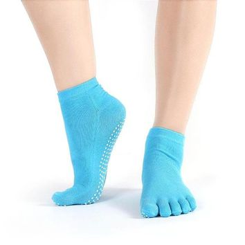 Cotton Non Slip Socks
