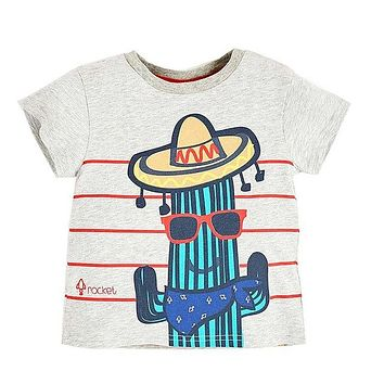 Party Cactus Tee