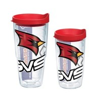 Tervis® Saginaw Valley State Wrap Tumbler with Lid