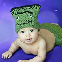 Baby costume, Baby boy outfit, newborn boy outfit, newborn custome, baby Halloween custome, Infant custome, newborn boy custome Frankenstein