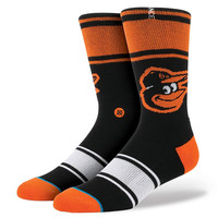Stance Camden Yards Socks In White