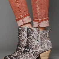 Free People Moonstone Ankle Boot
