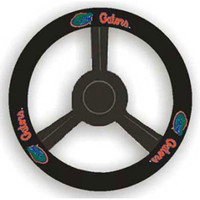 Florida Gators NCAA Leather Steering Wheel Cover