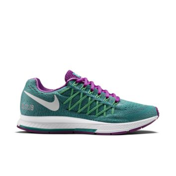 Nike Air Zoom Pegasus 32 (2015 Chicago Marathon) Women's Running Shoe