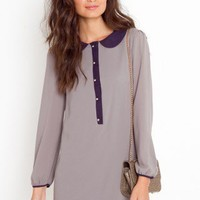 Wendy Shirtdress - NASTY GAL