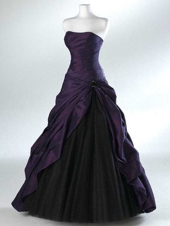 Prom dresses A-line ball gowns from loveshop9 on Etsy ... - photo #45
