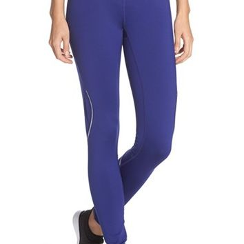 Women's Zella 'Power Fleece' Legging,