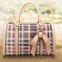 Fashion Bowknot Girl's Bag