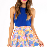 Brighten My Day Skirt $22