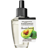 AVOCADO COCONUTWallflowers Fragrance Refill