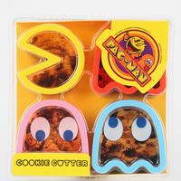Pac-Man Cookie Cutter - Urban Outfitters