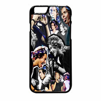 One Direction Harry Styles Cover iPhone 6 Plus Case