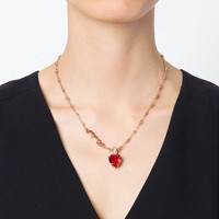 Mawi Gemstone Pendant Necklace - Mimma Ninni - Farfetch.com