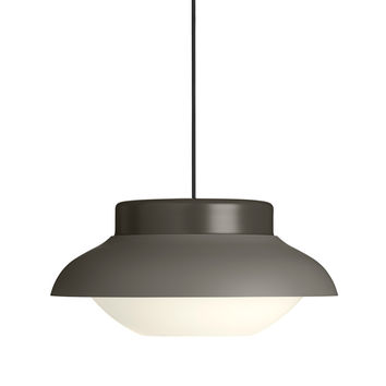 Collar Pendant Lamp by Sebastian Herkner