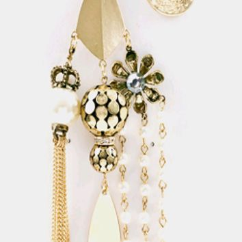 Mix and Match Earring Set