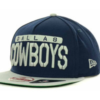 Dallas Cowboys NFL Sa-weeter 9FIFTY Snapback Cap