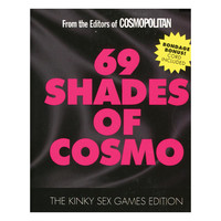 69 Shades Of Cosmo: The Kinky sex game edition