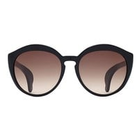 Bottega Veneta Modified Cat Eye Frame