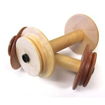 Schacht Matchless Spinning Wheel Bobbins
