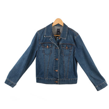 GAP - Women's Size L Denim Jacket