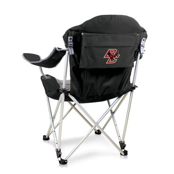 Reclining Camp Chair - Boston College Eagles