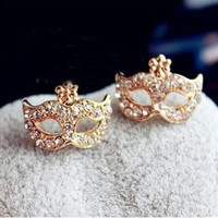 Fashion Women Stud Earrings Earrings Vintage Jewelry = 1838920388