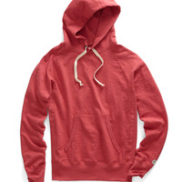 Classic Hoodie in Nantucket Red