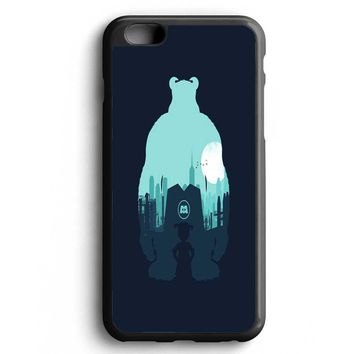 Custom Case Monsters Inc Blue for iPhone Case & Samsung Case