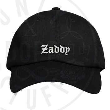 Zaddy Hat