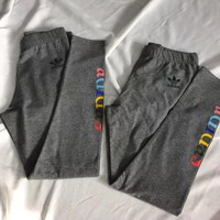 Adidas Woman Limited edition Color Logo Leggings