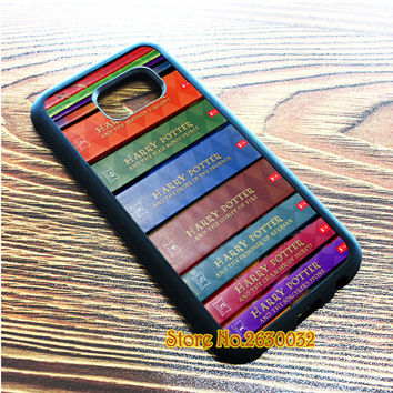 harry potter book 2 protection phone case cover for samsung galaxy s3 s4 s5 s6 s7 s6 edge s7 edge note 3 note 4 note 5 #ra444