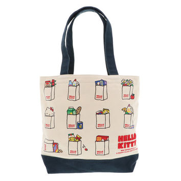 Hello Kitty Tote Bag: Supermarket