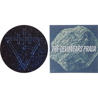 Devil Wears Prada Sticker Set