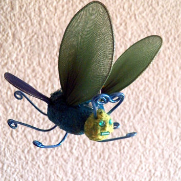 Girl Room Decor, Boy Room Decor, Kids Room Decor, Butterfly Room Decor, Mobile Room Decor, Animals Room Decor, Insect Room Decor, Hanging