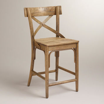 French Bistro Counter Stool - World Market