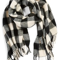 BP. Buffalo Plaid Oblong Scarf | Nordstrom