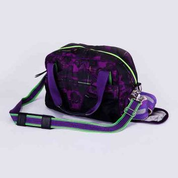 back to gym duffle | ivivva