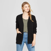 Women's Open Layering Cardigan - Universal Thread™