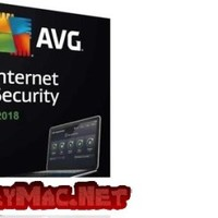 AVG Internet Security 2018 Crack With License Key Working Full Download