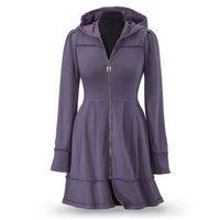 Wisteria Jacket Dress