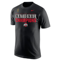 Nike Celebration National Champs (Ohio State) Men's T-Shirt