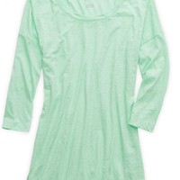 Aerie Women's Tunic Top