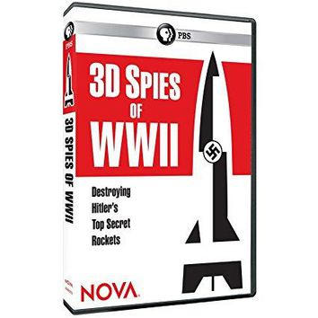 . & Tim Dunn - Nova Spies of Wwii & Destroying Hitler's Top