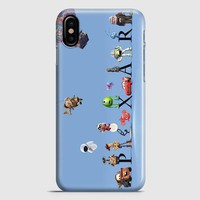 Nemo And Friends iPhone X Case