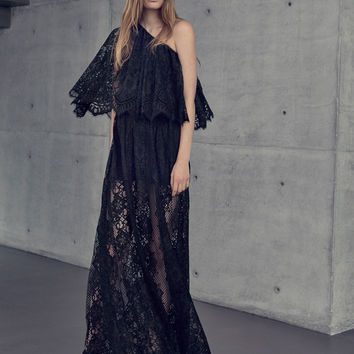 Alexis Tory Long Dress