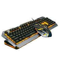 Ninja Dragon V1 USB Gaming Keyboard and Mouse Set