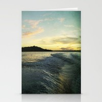 Now you can see Stationery Cards by inourgardentoo | Society6