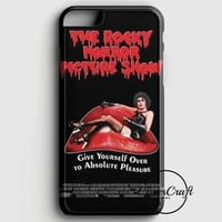 The Rocky Horror Picture Show Cult iPhone 8 Case | casescraft