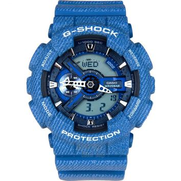 G-Shock Outdoor Waterproof Double Significant Men Watch